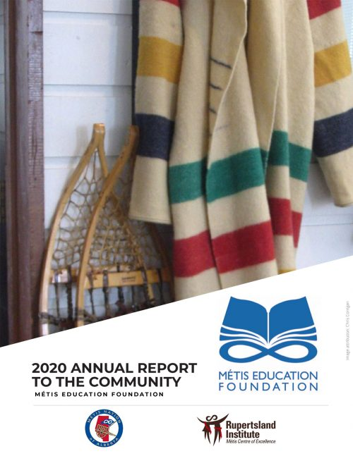2020 Annual Report to the Community>