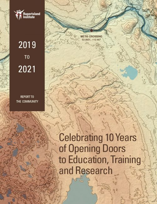 Annual Report 2019-2021